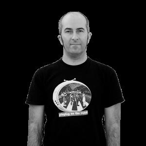 David García-Amaya